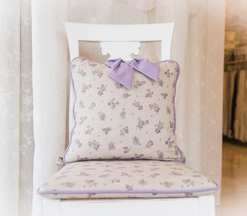 Tappezzeria ivana tendaggi - Cuscini per sedia ...