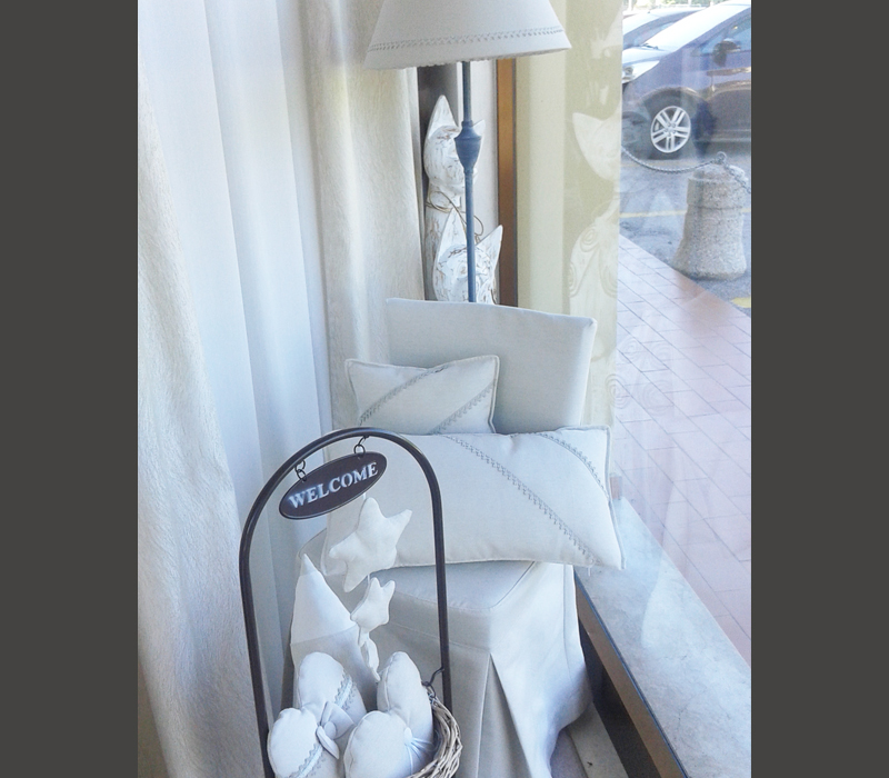 Cuscini su misura per tutte le sedie